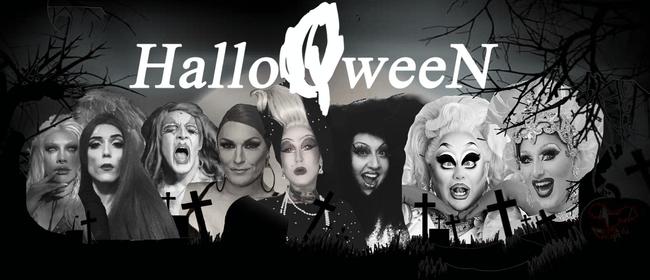 HalloQween - Drag Queen Cabaret