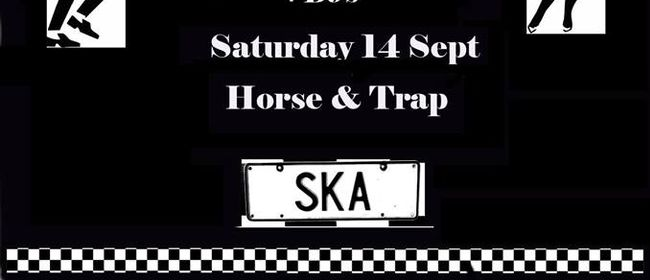 The Offbeats Ride Again (Big Ska Party!)