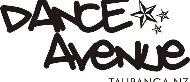 Dance Avenue Summer Dance Camp