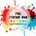 The Martinborough Colour Run