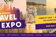2019 Lower Hutt Travel Expo