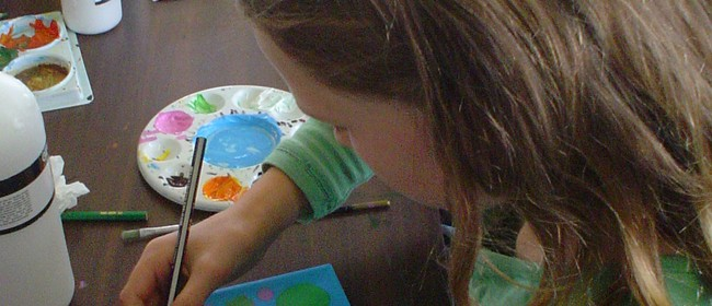 Artsight School Holiday Art Classes