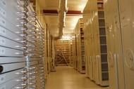 Hutt City Council Archives Tour