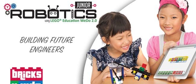 Bricks 4 Kidz LEGO Junior Robotics Workshop