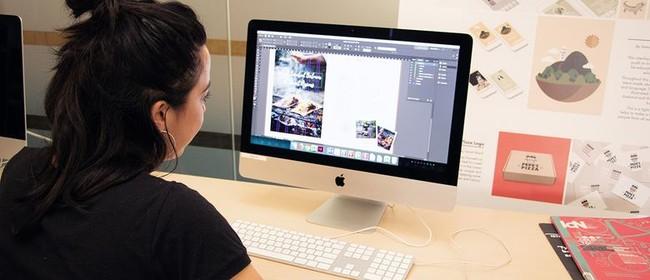 Photoshop - Yoobee School Holiday Programme