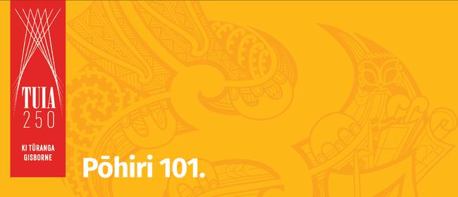 Pōhiri 101