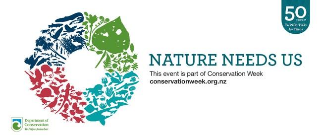 Garden Advice Q&A: Conservation Week Event