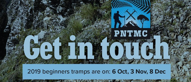 Tramping for Beginners