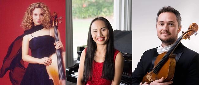 100 Years Journey - Auckland Viola Recital (1) of 6