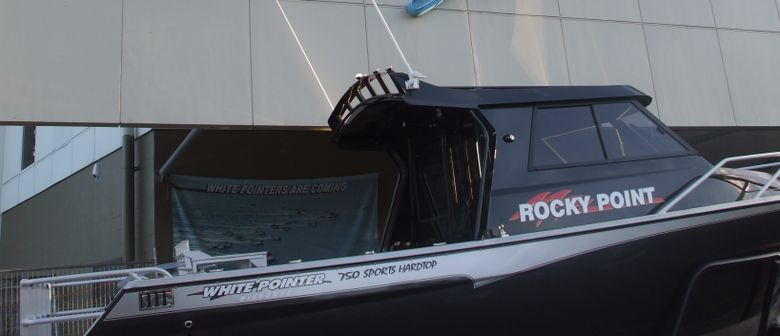 Taranaki Boat Show 2011: POSTPONED