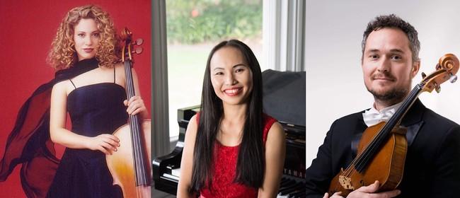 100 Years Journey - Wellington Viola Recital (2) of 6