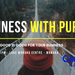 Business With Purpose - Wanaka