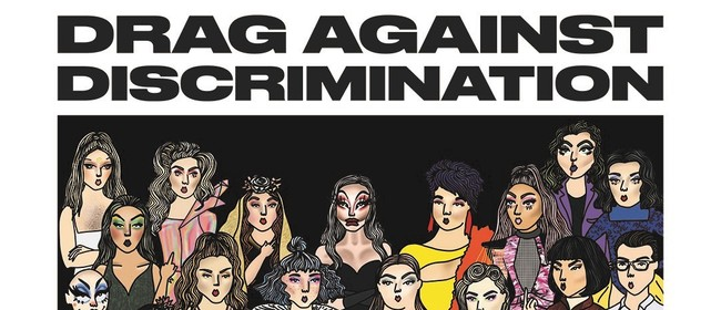 Drag Against Discrimination