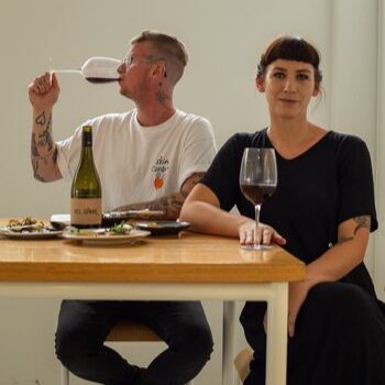 Natural Wine Party - Chimera, Amoise & Halcyon Days