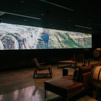 Wine Studio Cinema Series