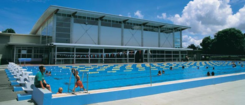 Papatoetoe Centennial Pools Rookie Lifeguard Programme