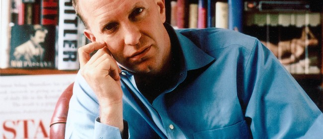 An Hour with Simon Montefiore