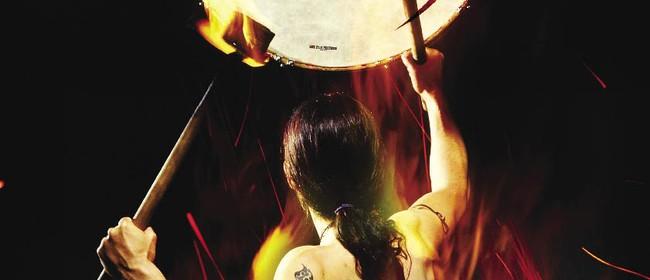STRIKE percussion