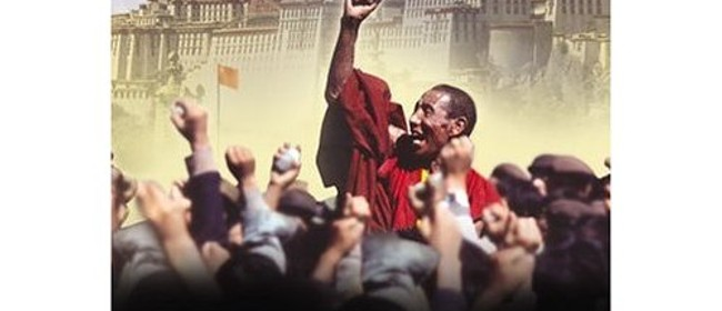 Tibet: Cry of the Snow Lion: Free Screening
