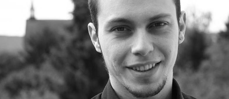 Alberto Mesirca (ITA): Guitar Master Class