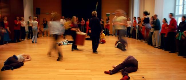 Reinhard Flatischler (Austria): TaKeTiNa Rhythm Workshop