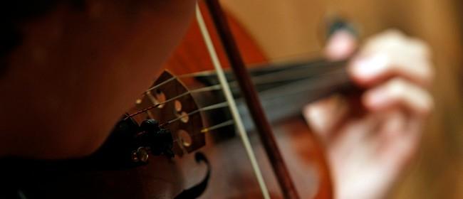 Cho-Liang Lin: Violin Master Class