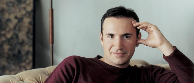 Simon Trpčeski (Republic of Macedonia): Piano Master Class