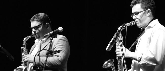 Student Jazz Ensemble Concerts: Large Ensemble Concerts