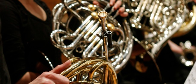 Emerging Artists: Brass and Woodwind – Solo | Ensembles