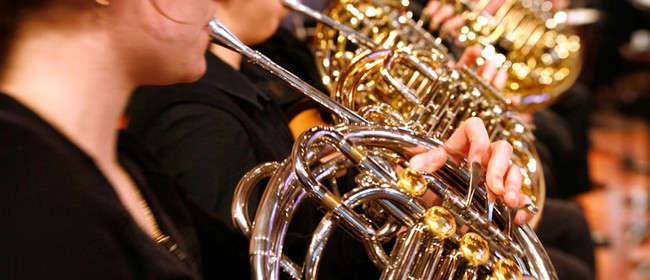 Lunchtime Concerts: Woodwind and Brass