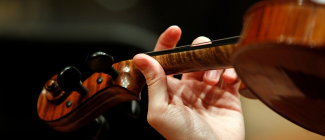 Lunchtime Concerts: Chamber Orchestra Concert