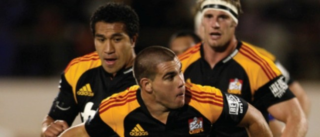 Chiefs vs Stormers