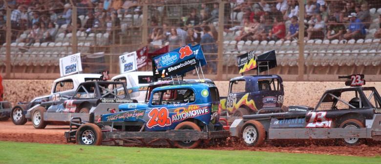 Speedway nz championship dates