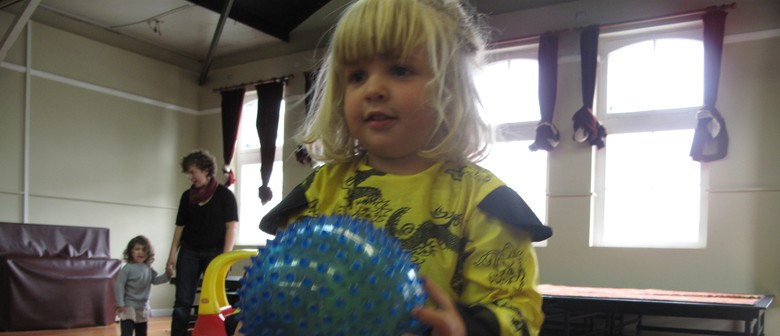 Baby Steps Play Group