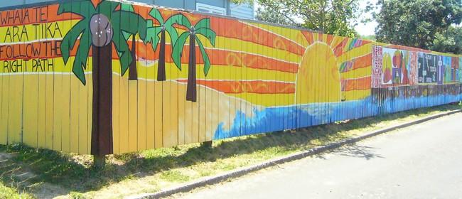 Whaia Te Ara Tika - Follow the Right Path