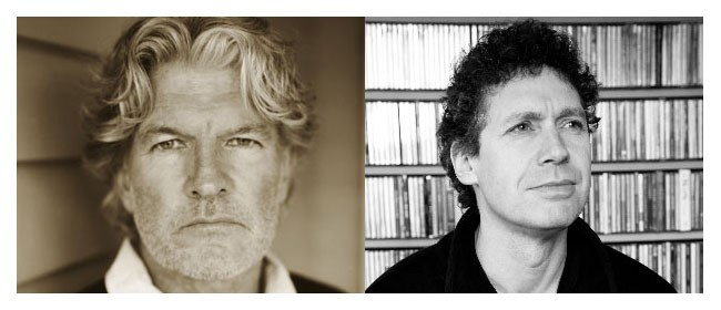 Tim Finn and Nick Bollinger: Looking Back