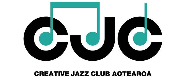 Creative Jazz Club Presents - Jacam Manricks Band (New York)