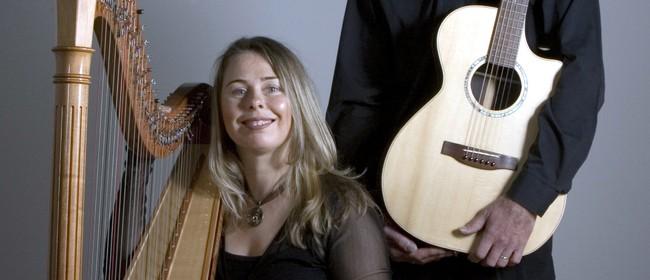 Helen Webby & Davy Stuart