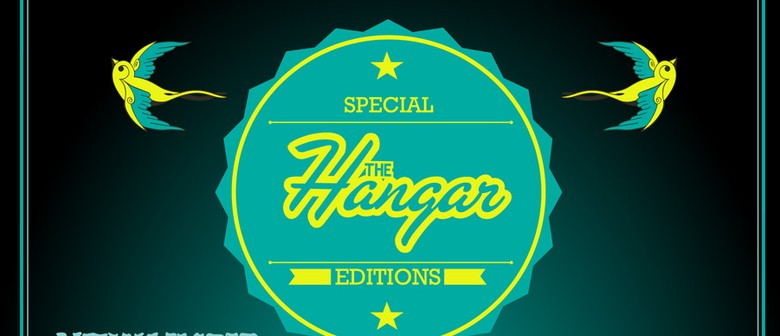 The Hangar Special Editions - Low End Theory