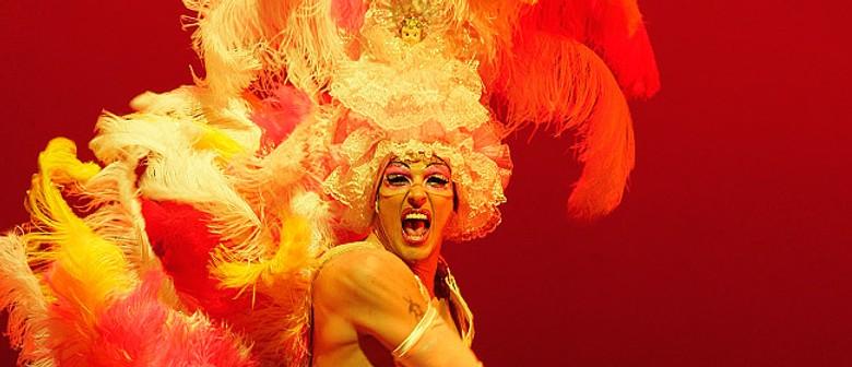 Priscilla Queen of the Desert: The Musical
