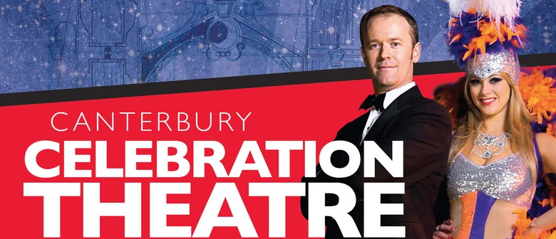 Canterbury Celebration Theatre - Wintergarden Season