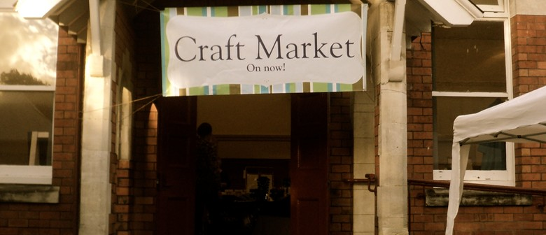 Parnell Winter Artisan Markets