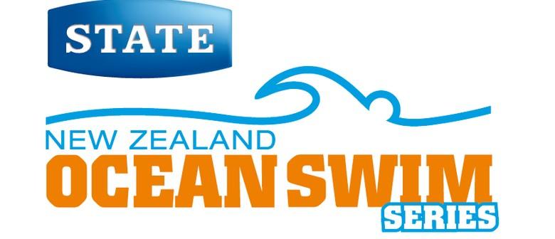 State NZ Ocean Swim Series - Capital Classic