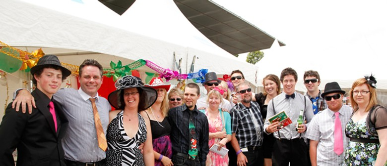 New Plymouth Christmas at the Races
