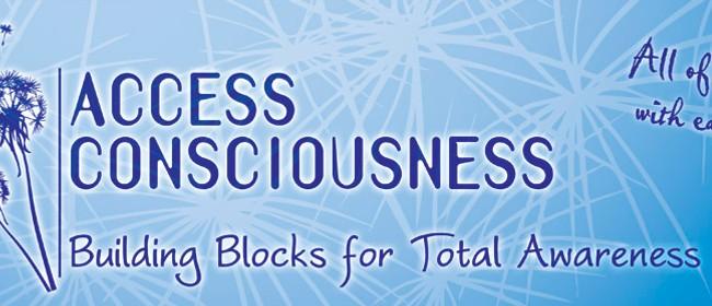 Access Consciousness - Mindbodyspirit Festival