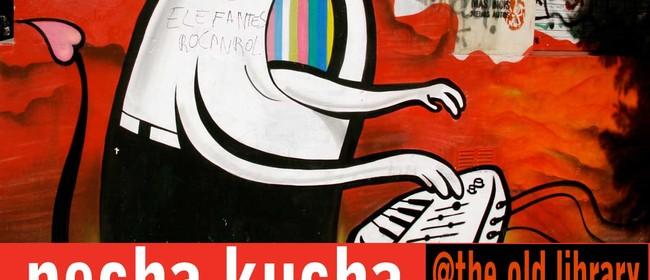 Pecha Kucha #11