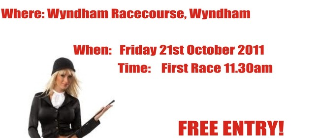 Racing, Rugby & Beer - The Wyndham Warmup