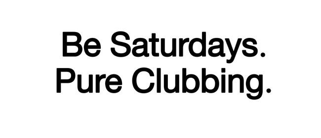 Be Saturdays