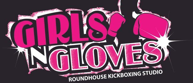 Girls 'n' Gloves - All-Female Kickboxing Show