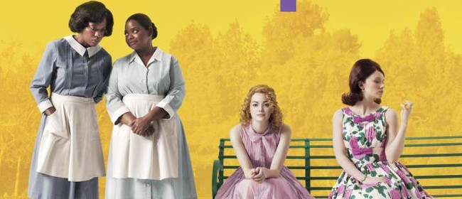 Preview Movie Night - The Help